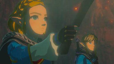 Zelda: Breath of the Wild sequência é confirmada e ganha teaser