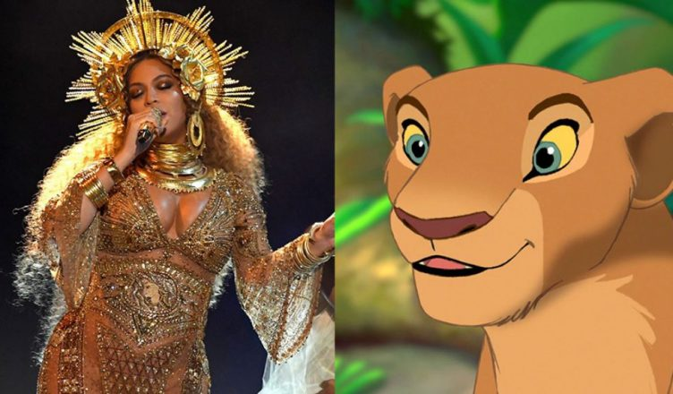 """O Rei Leão: Ouça na íntegra a faixa """"Spirit"""" cantada por Beyoncé"""