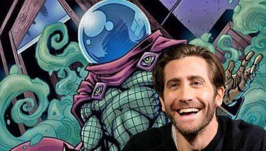 Jake Gyllenhaal, conduz Mystério com maestria em Homem-Aranha: Longe de Casa