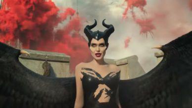 Malévola: Dona do Mal | Aterroriza reino em novo trailer