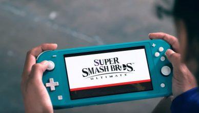 Nintendo Switch Lite é confirmado e chega em setembro