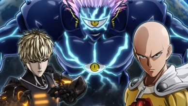 One Punch Man: A Hero Nobody Knows novo trailer revela novos personagens