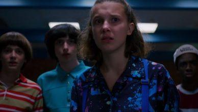 Stranger Things 3: Estreia nesta madrugada do dia 4 de julho na Netflix