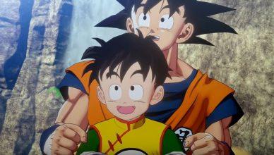 Dragon Ball Z: Kakarot ganhou novo trailer na Gamescom