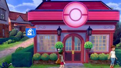 Pokémon Sword & Shield vídeo revela novos locais