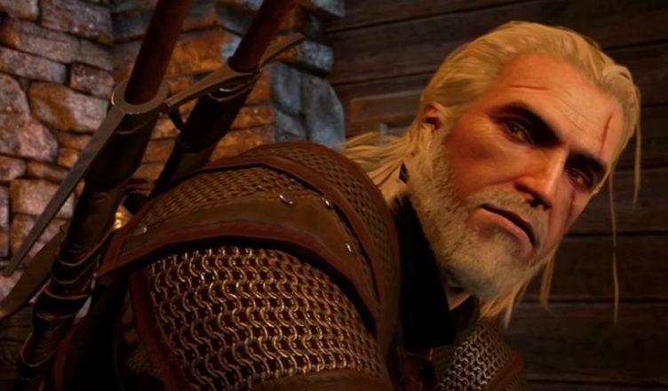 The Witcher 3 ganha data de lançamento no Nintendo Switch