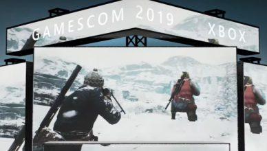 Inside Xbox ao vivo: Confira direto da Gamescom 2019
