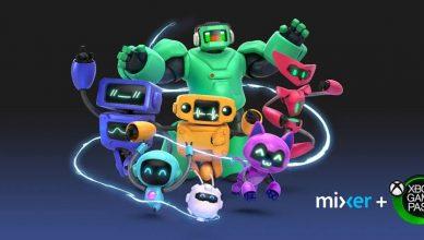 Mixer pagará aos streamers que indicar o Xbox Game Pass em seu canal