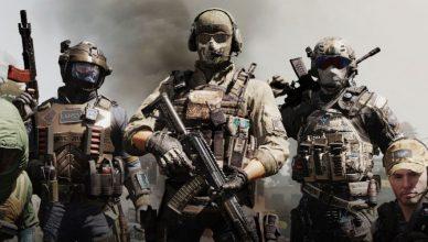 Call of Duty: Mobile chega em 1º de outubro e será gratuito