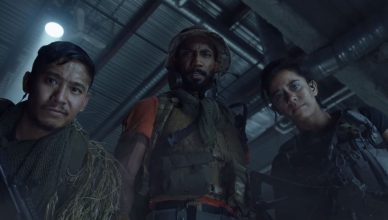 Ghost Recon Breakpoint: lança trailer em live-action com rapper Lil Wayne