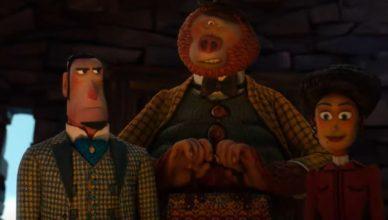 """""""Link Perdido"""", nova animação com distribuição da Disney ganha trailer"""