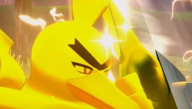 Farfetch'd ganha evolução em Pokémon Sword