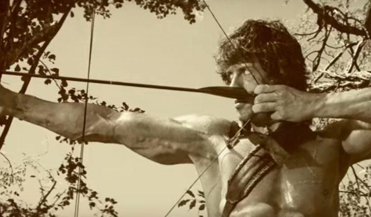 Rambo: Até o Fim | Stallone aparece com sede de vingança em novo trailer