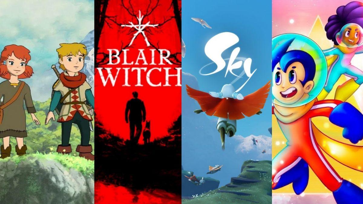 Indie World — Confira os jogos apresentados para o Switch