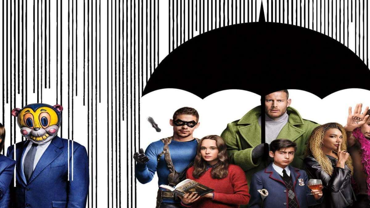 'The Umbrella Academy': Novo pôster apresenta dicas da segunda temporada