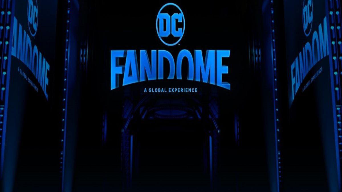 DC FanDome revela nova programação para evento de sábado