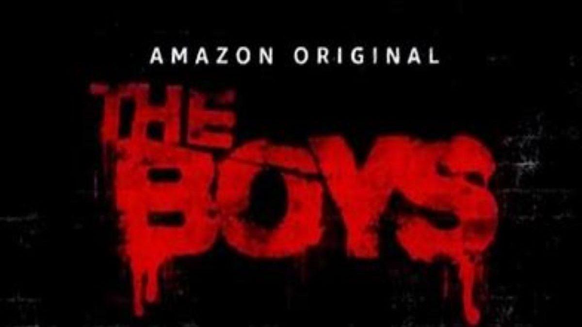Funko anuncia colecionáveis de The Boys próximo ao lançamento da nova temporada