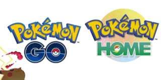 Conecte Pokémon GO ao Pokémon Home para ganhar um melmetal ou Gigantamax