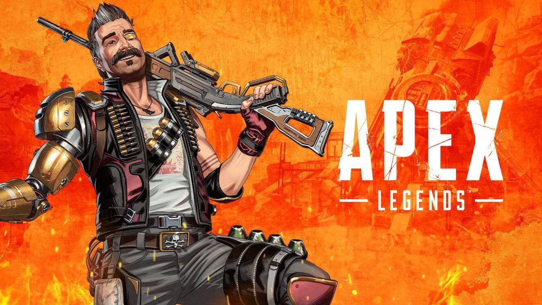 Apex Legends ganha vídeo da nova temporada e apresenta Fuse