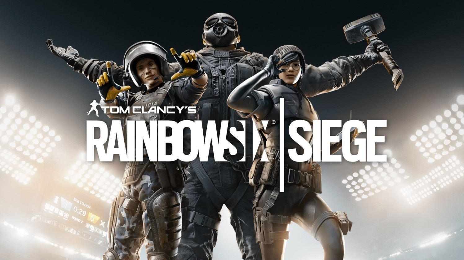 1ª Copa Playstation de Rainbow Six Siege inicia esta semana; inscreva-se