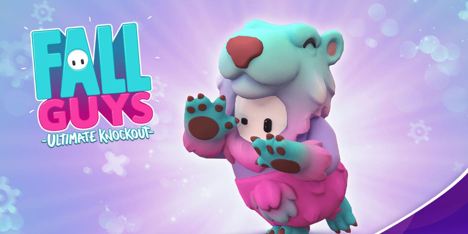 Fall Guys: Prime Gaming disponibiliza novo pacote exclusivo