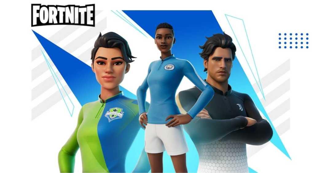 Fortnite: Epic Games anuncia evento oficial Copa Pelé e novidades!