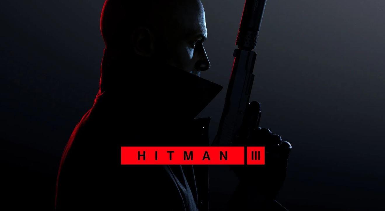 Hitman 3 já disponível
