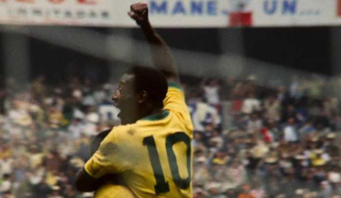 Pelé: Documentário do Rei do Futebol chega a Netflix em fevereiro