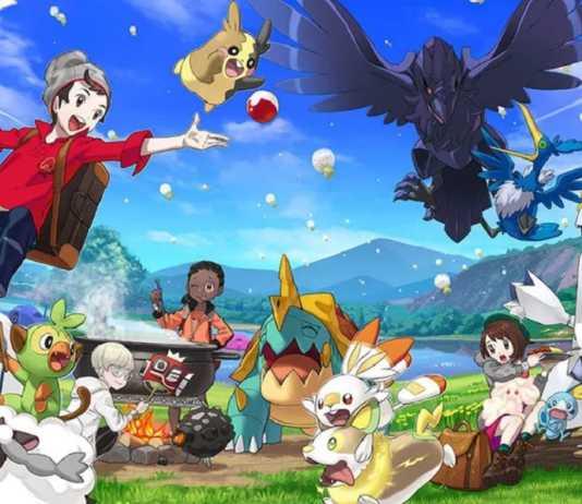 Pokémon Company faz aviso direto a hackers de Pokémon Sword, Shield e Home