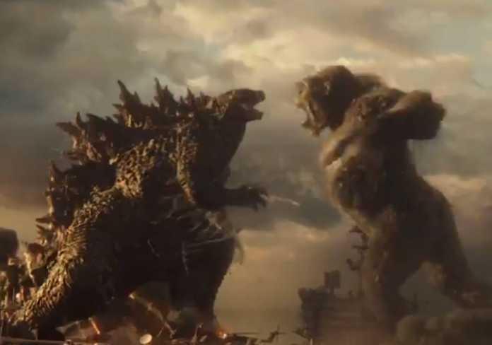Hbo Max divulga cenas inéditas de Space Jam: Um Novo Legado, Godzilla vs Kong e mais