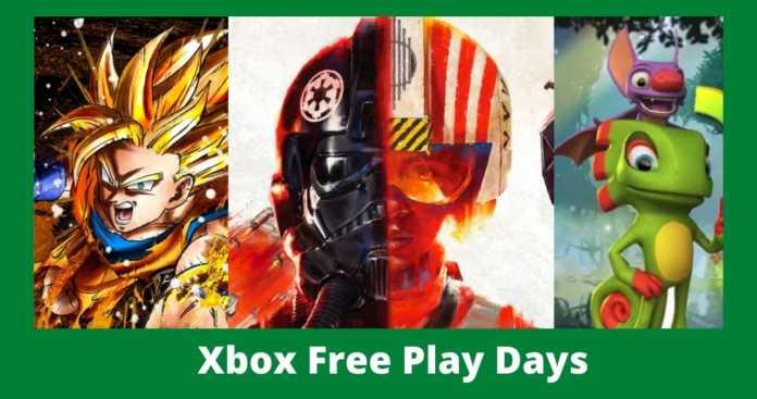 Xbox: Star Wars: Squadrons, Dragon Ball FighterZ estão com fim de semana gratuito