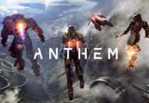 Anthem Next é cancelado