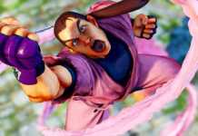 Street Fighter V, Dan chega como personagem jogável