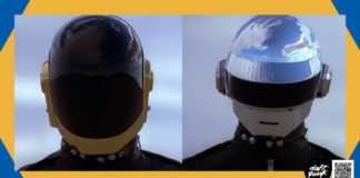 Daft Punk anunciam separação