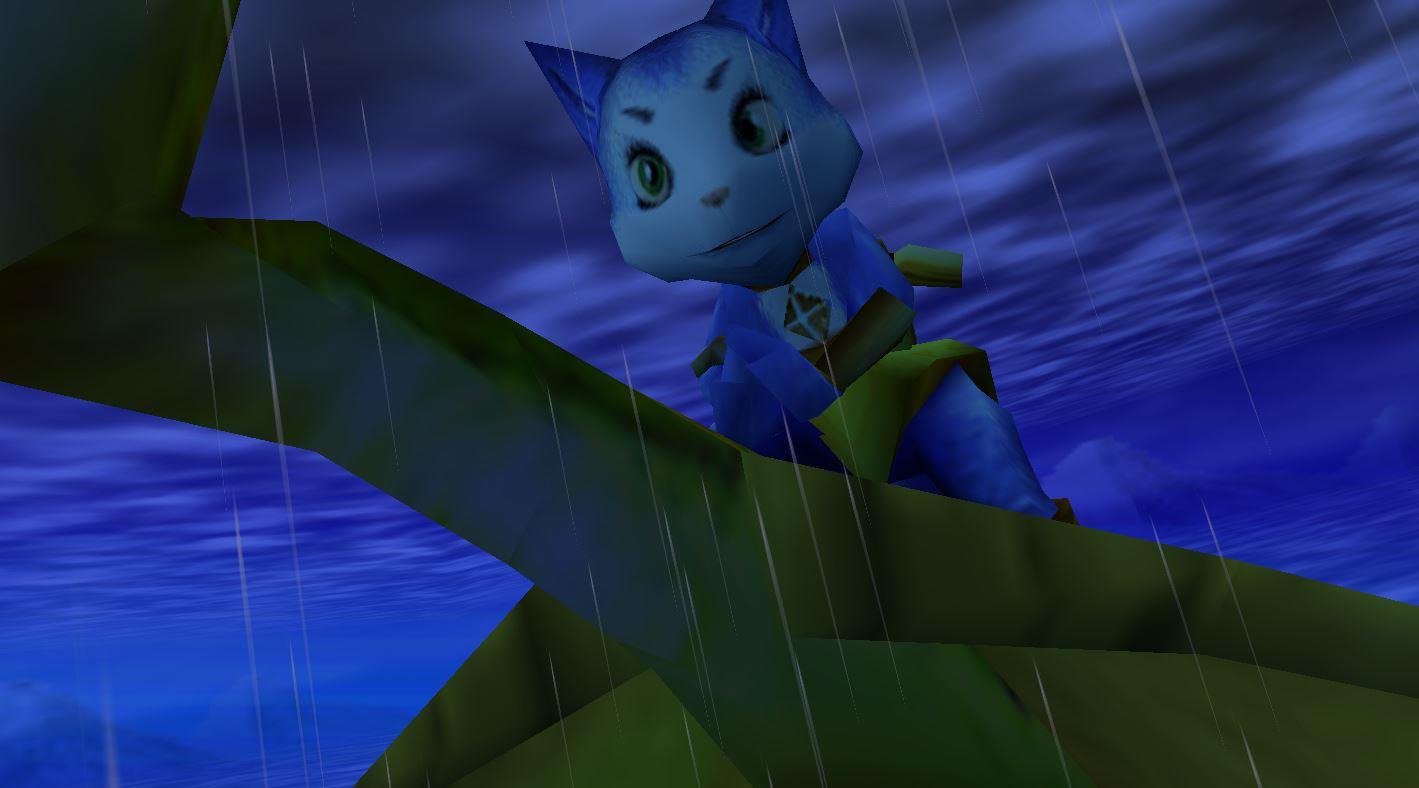 Dinosaur Planet jogo que derivou Star Fox Adventures, é lançado na web