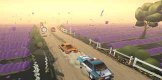 #Drive jogo no nintendo switch