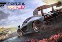 Forza Horizon 4 no Steam