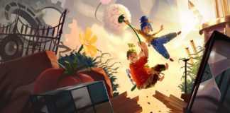 It Takes Two ganha novo vídeo de jogabilidade
