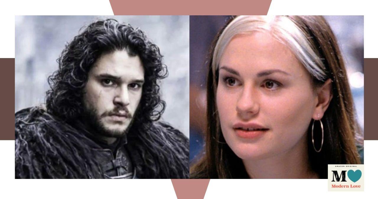 Modern Love temporada 2 revela novos atores