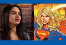 Sasha Calle interpretará a Supergirl