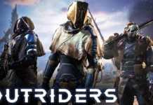 Demo de Outriders já está liberado no pc e consoles