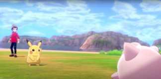 Pokémon evento especial com novidades