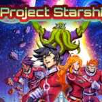 Project Starship X / PS4