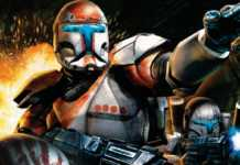 Star Wars: Republic Commando chega no PS4 e Switch