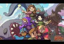 Rogue Heroes: Ruins of Tasos jogo ganha live-action