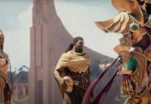 Legends of Runeterra ganha nova expansão