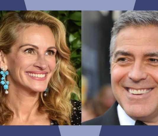 Ticket to Paradise longa será estrelado por George Clooney e Julia Roberts