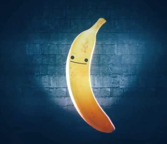 Sony registra patente de controle de banana