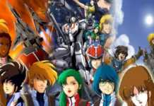 Robotech: The Macross Saga HD Edition chega no Nintendo Switch
